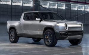 电动汽车初创公司Rivian完成一轮25亿美元融资,T. Rowe Price领投