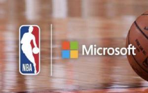 科技精选——微软将虚拟粉丝带入NBA游戏,AT&T股价下跌1%