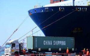 中国6月贸易数据发布,进出口均实现正增长