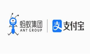 阿里巴巴的蚂蚁金服已申请A+H股两地上市