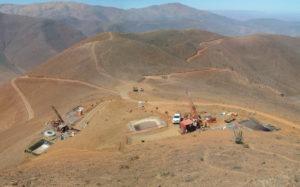 秘魯礦業項目