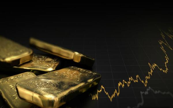 金价单日下跌但本周累计仍收涨