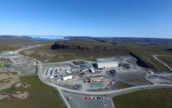 山东黄金呼吁加拿大批准收购北极金矿