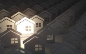 加拿大房地产市场