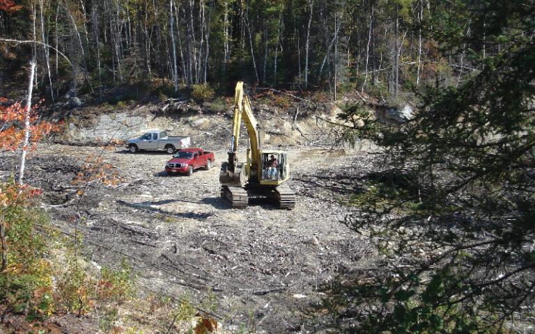 北美綠色金屬的勘探商及開發商