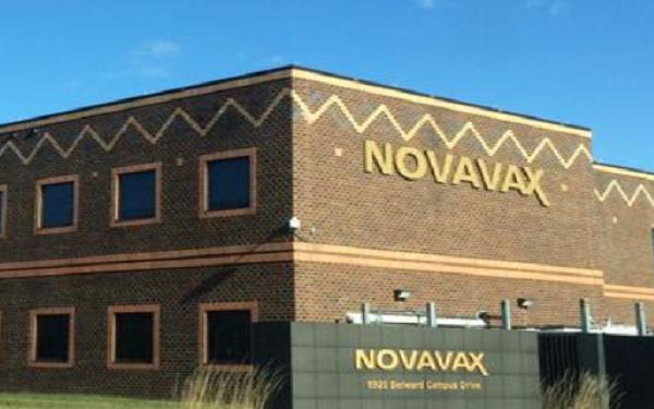 Novavax新冠疫苗研发试验出现积极结果,股价上涨17%