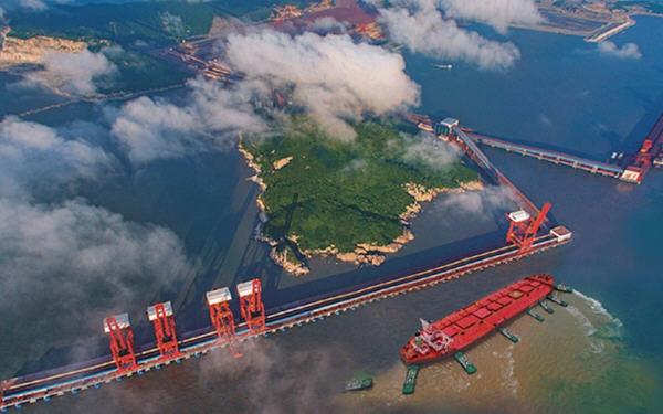 淡水河谷在中国首个磨矿中心建成投产