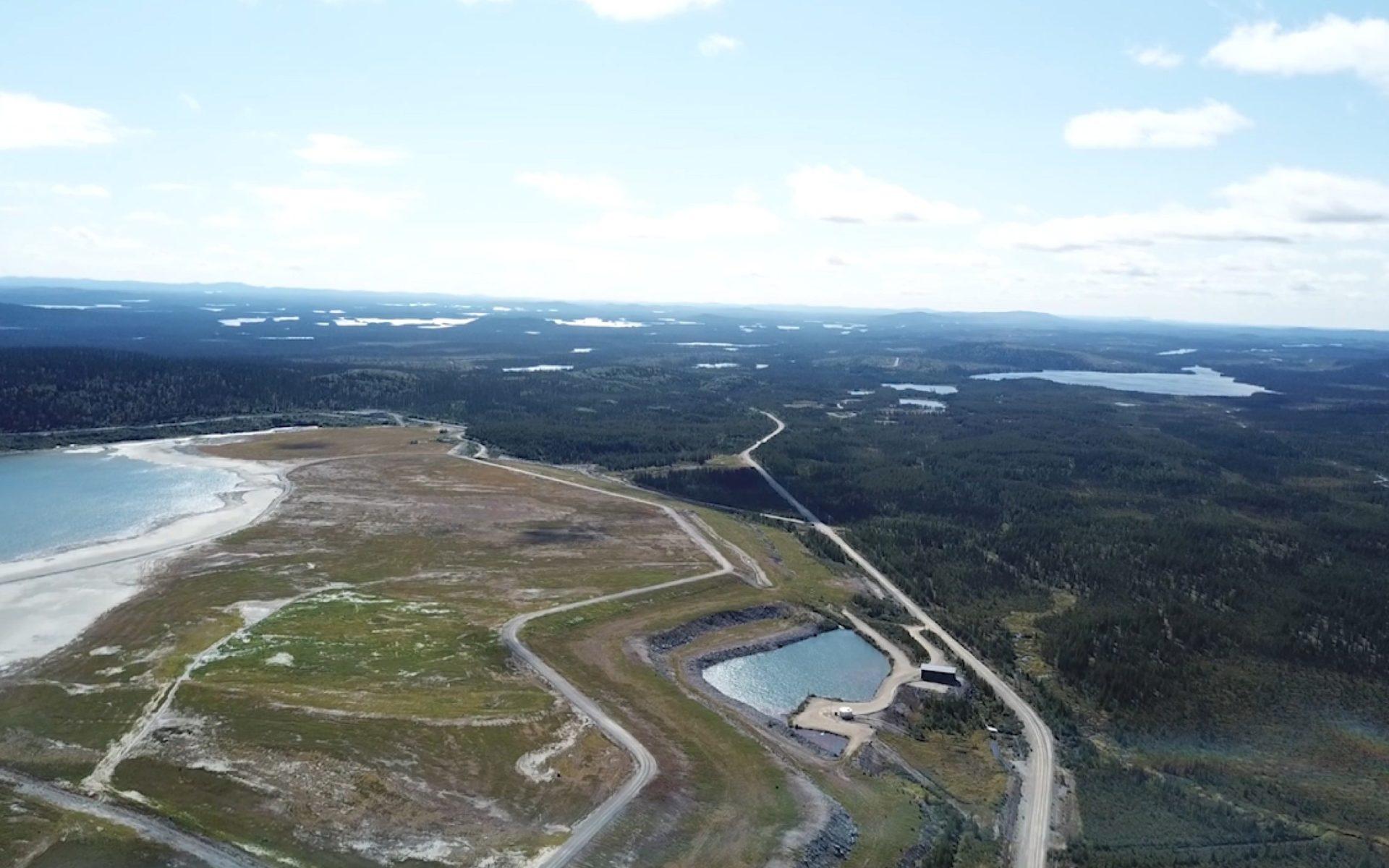 歷史黃金礦區的全新拓展和發現