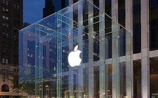 为什么苹果股价今天下跌?
