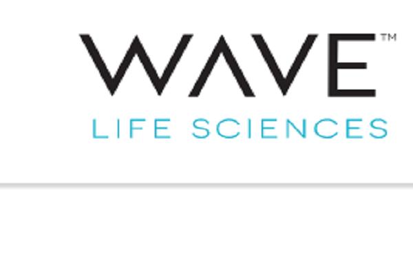 为什么Wave Life Sciences股价暴涨?