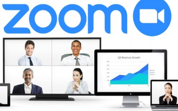 为什么Zoom Video股价飙升?