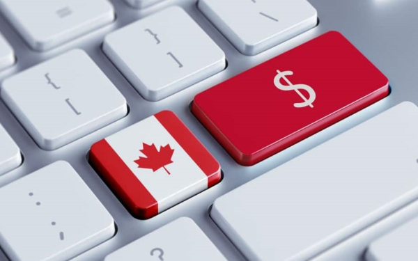 加拿大股市