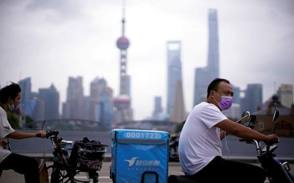财新PMI显示中国服务行业持续复苏