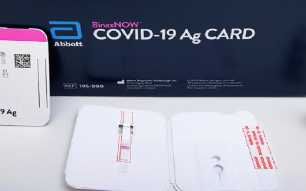 医疗保健精选——美联储运送雅培的售价仅5美元的COVID-19快检试剂,罗氏将在获得CE认证的国家启动新冠病毒抗原检测