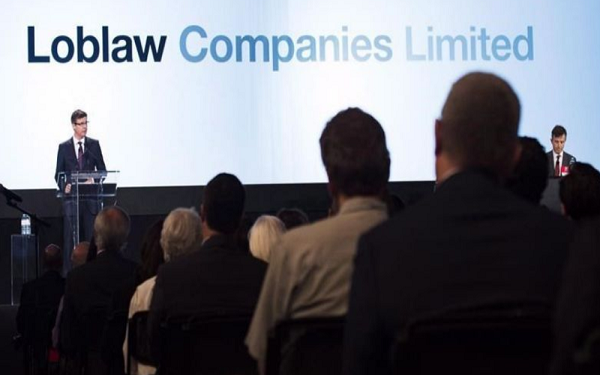 加拿大Loblaw斥资7500万美元,收购Maple少数股权