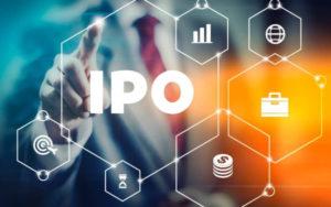 科技股IPO