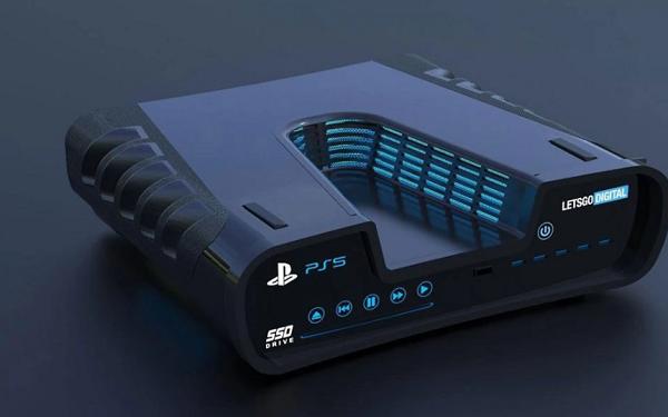 科技精選——索尼PlayStation 5即將上市,甲骨文和TikTok交易受阻