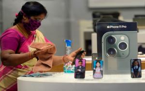 科技精选——苹果在印度开设了第一家在线商店;TikTok向美国法院申请禁制令,要求叫停特朗普禁令