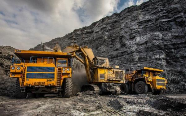 加拿大矿业股