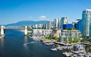 温哥华8月份房屋销量比近十年平均水平高了20%