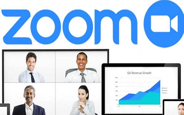 为什么Zoom股价今天上涨?
