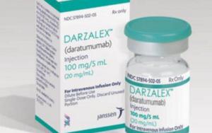 医疗保健精选——强生daratumumab延长一线多发性骨髓瘤的生存期,阿斯利康新冠疫苗志愿者死亡