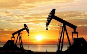 页岩油行业