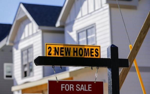 北美住房市场