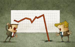 发布财报后的诺基亚股价为何重创19.5%?