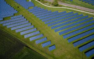 太阳能项目