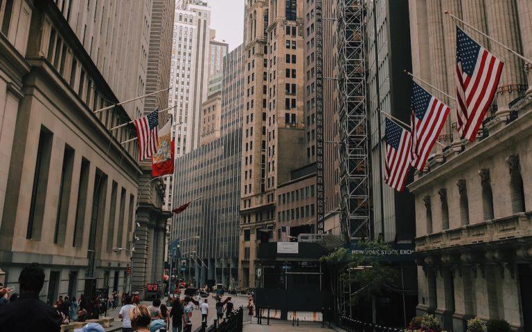 NYSE, Stock market, Stock exchange