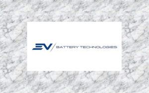 EV Battery Technologies PR