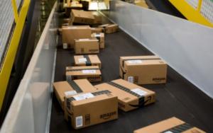 科技精选——亚马逊与联邦监管机构小组进行假冒伪劣检查,京东物流计划香港上市