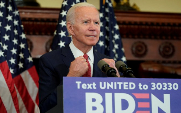Technology Roundup – Biden meets virtually with major CEOs, Baidu to buy JOYY's China live streaming