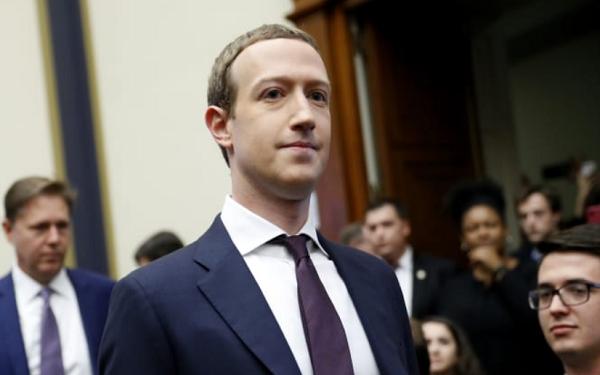 """脸书在美国大选期间未酿成""""重大事故"""",脸书内部大松一口气"""