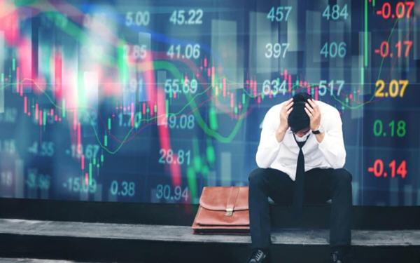 学着像巴菲特一样思考,就算股市崩盘也没那么可怕