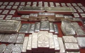 爱达荷州议员立法准许州属基金投资黄金和白银