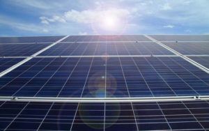Greenbriar Capital Announces Acquisition of 500MW Solar Energy Project