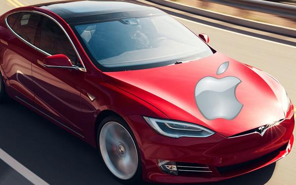 科技精选——苹果可能会选择与特斯拉、大众或蔚来展开电动汽车合作;苹果称中国应用商店或下架大量游戏应用