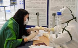 中国授予新冠疫苗紧急使用授权,率先面向高风险人群