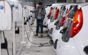 基本金属价格因中国需求反弹一路上涨