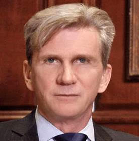 Chris Anderson, CEO of Ximen