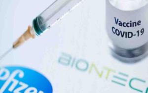 医疗保健精选——英国率先授予辉瑞-BioNTech新冠疫苗紧急使用授权,美联储再购买65万剂礼来新冠抗体