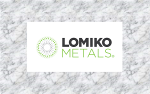 Lomiko closes $250K financing, arranges $1M financing