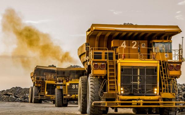 惠誉解决方案称矿产和金属需求将在2021年强劲复苏
