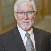 Robert (Bob) Archer, 专业地质学家
