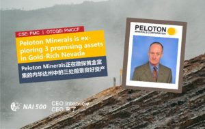 Peloton Minerals Corporation