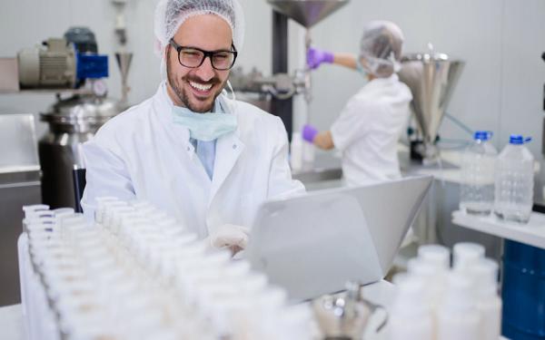 将养老院的新冠感染风险降低80%,礼来公司的抗体效果显著