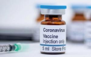 医疗保健精选——Moderna日本早期新冠疫苗试验接种首位参与者;基因编辑公司股价攀升