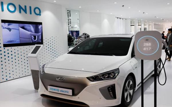 现代汽车将在中国建设首个海外燃料电池工厂
